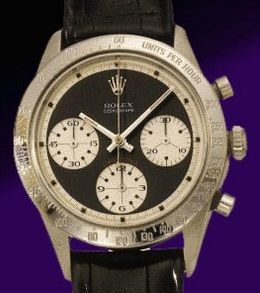 Alan Furman Watches Collection 2015-2016