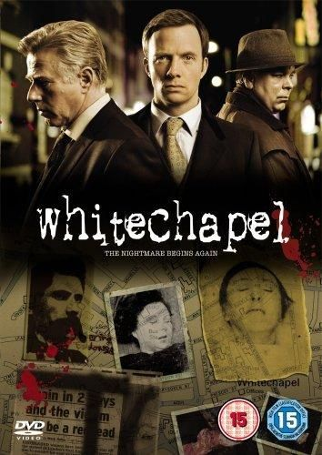 whitechapel tv series | Whitechapel (TV Series)