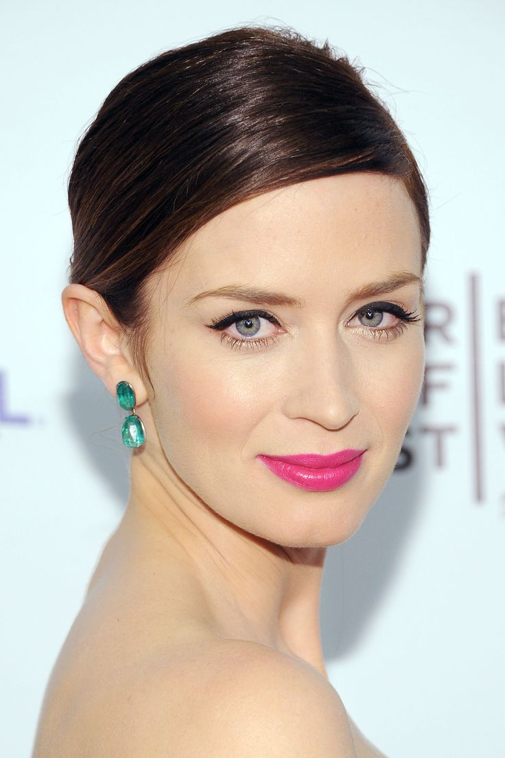 From pastel rose to rich ruby, these stars have mastered the art of looking pretty in pink.