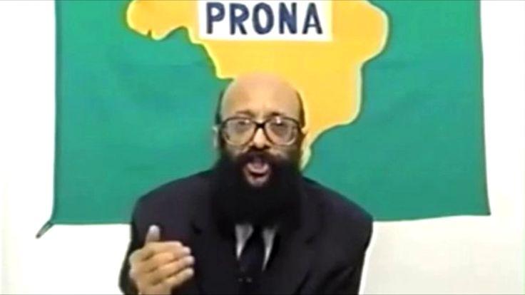 Enéas Carneiro Cita Bolsonaro