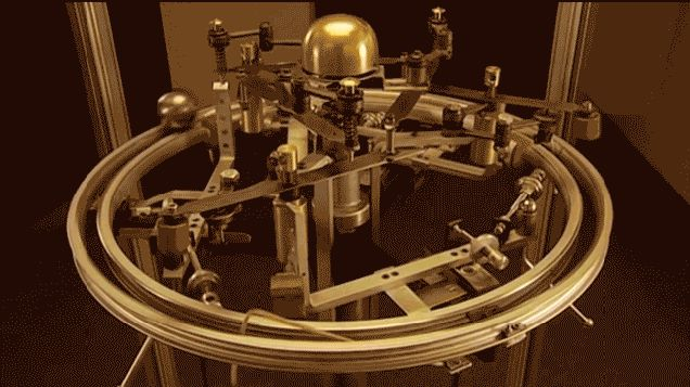 17 Best Images About Perpetual Motion Machine On