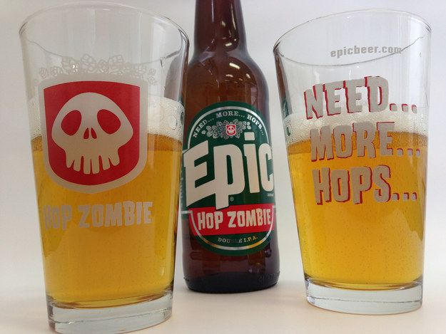"""""""Hop Zombie"""" from Epic 