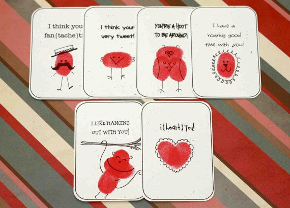 179 best valentines for kids to give images on for Cute homemade valentines day cards