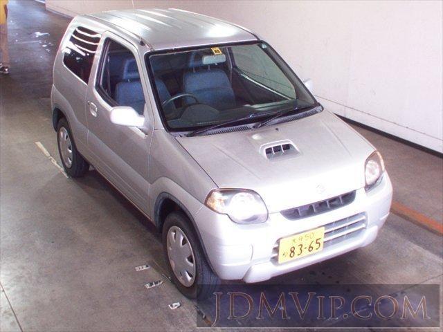 1999 SUZUKI KEI X HN11S - https://jdmvip.com/jdmcars/1999_SUZUKI_KEI_X_HN11S-27ugGEF8sJ31uKf-4350