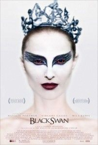 """The Black Swan had me saying, """"WTF? I don't fully understand this. Could someone please explain this to me like I am a five year old?"""""""