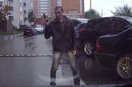 В Домодедово пьяный мужчина с пистолетом распугал местных жителей - Сайт города…