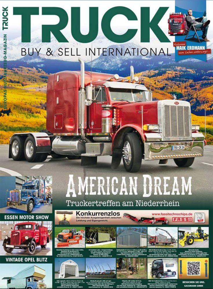 https://flic.kr/p/Rtwbnu | truck, trucker