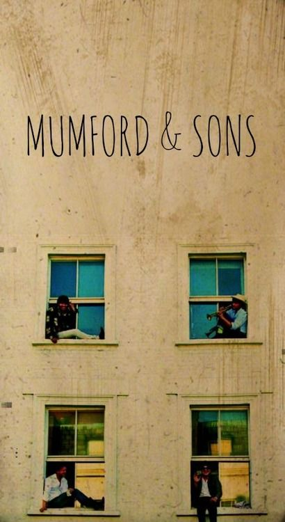 58 best {mumford & sons} images on Pinterest | Mumford sons, Marcus ...