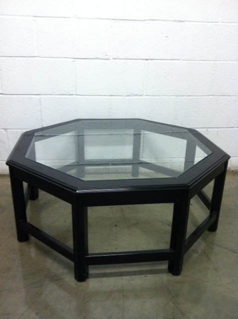 10 Images About Octagon Coffee Table On Pinterest