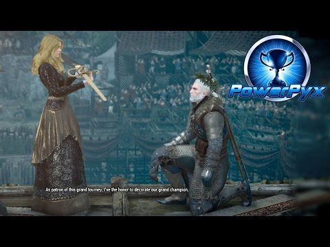 The Witcher 3: Blood and Wine Trophies Guide