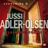Flaskpost från P - Jussi Adler-Olsen