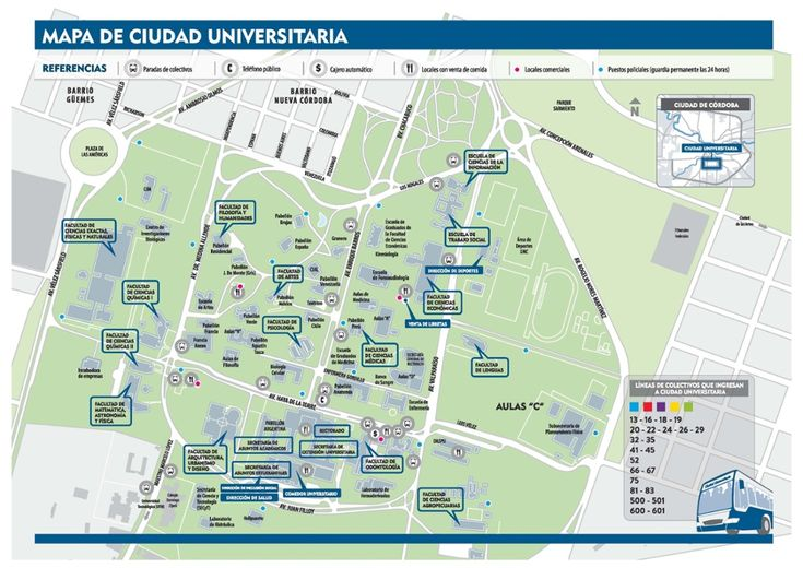 TOUCH esta imagen: Ciudad hUniversitaria. Edificios Facultad de Artes y comunes by Ingreso FA 2016