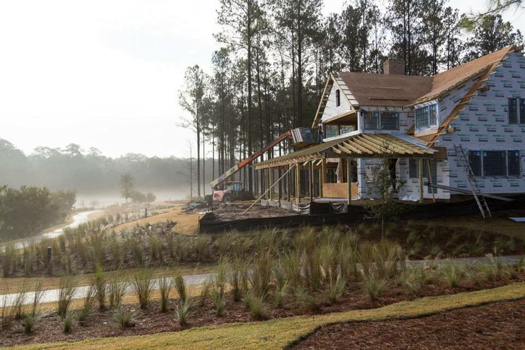 Palmetto Bluff 2014 Southern Living Idea House Bluffton South