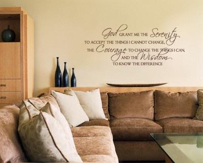 Serenity Prayer Wall Art 24 best the serenity prayer images on pinterest | serenity prayer