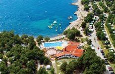 Camping Bijela Uvala, Kroatien