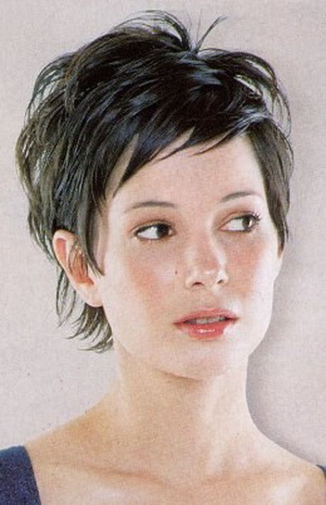 thick hair styles 2246 best cuts images on hair cut pixie 1889