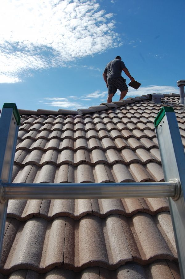 How Much Does A Tile Roof Cost In 2020 Roof Cost Concrete Roof Tiles Affordable Roofing