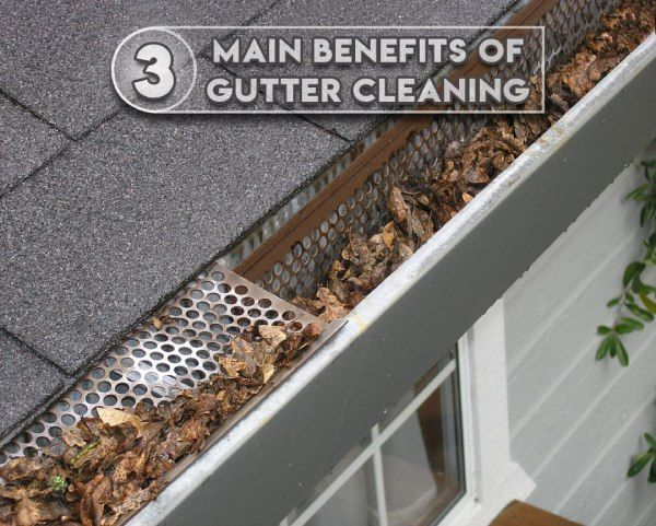 Roof Gutter Cleaning Melbourne Affordable Gutter Cleaning Cost In 2020 Cleaning Gutters Home Maintenance Home Maintenance Checklist
