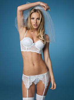 91 best Ropa interior Novias images on Pinterest