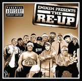 Eminem Presents: The Re-Up [CD] [PA], 000788502