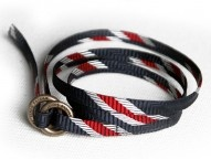 Kiel James Partrick Preppy Nautical Rope Bracelets