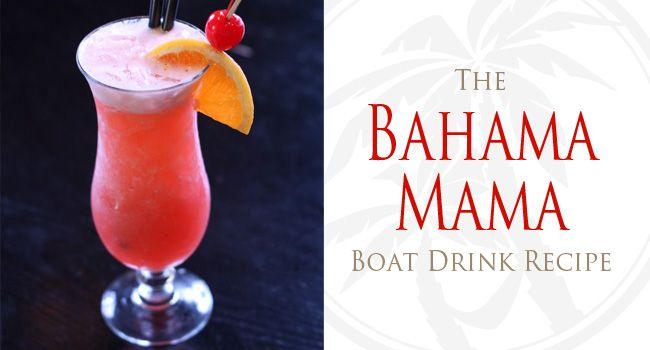 317 Best Boat Drink Cocktail Recipes Images On Pinterest