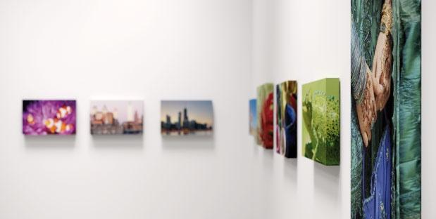 Fotoquadri per arredare i vostri spazi, per chi sogna di circondarsi delle proprie immagini preferite!