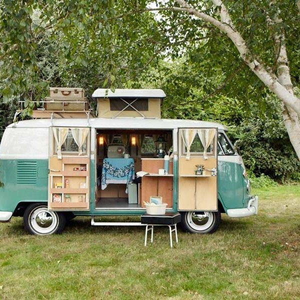 die besten 25 retro wohnwagen ideen auf pinterest caravan gebrauchte wohnwagen und. Black Bedroom Furniture Sets. Home Design Ideas