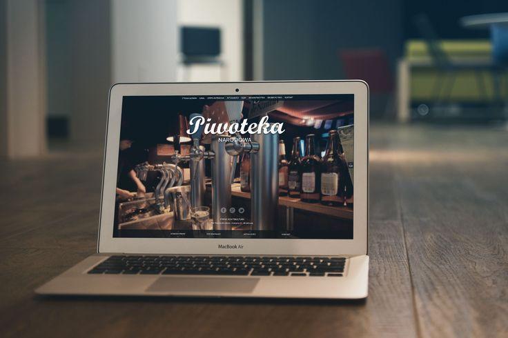 Piwotekanarodowa.pl by FreshPixels.pl
