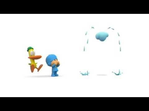 Pocoyó Español - La Pequeña Nube    Ver / Watch it here: http://www.pocoyo.com/video/1756160905001