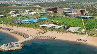 Northern Cyprus Hotels Noah's Ship Hotel