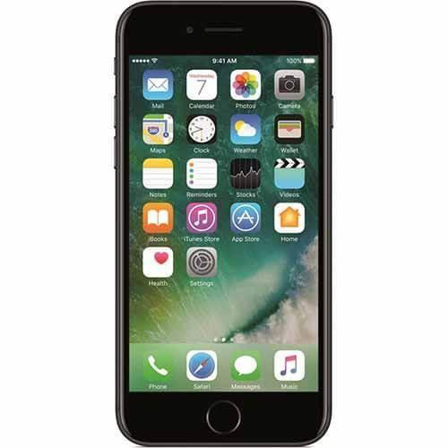 Telefon mobil Apple iPhone 7 negru cu 256GB spatiu de stocare. Telefonul are o camera principala de 12 megapixeli si una secundara de 7 megapixeli. Afisajul retina HD este are cea mai mare luminozitate si gama cromatica pentru un afisaj de iPhone. iPhone 7 imbunatateste substantial cele mai importante aspecte care definesc experienta iPhone. Iti ofera noi sisteme avansate pentru camere. Cele mai bune performante si cea mai extinsa autonomie din toate timpurile pentru iPhone. Difuzoare stereo…