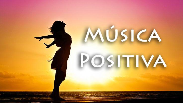 3 Horas de la Mejor Música Positiva y Alegre para Animarse y Ser Feliz, Levantar el Ánimo, Trabajar, Estudiar, Desarrollar el Pensamiento Positivo, etc. DESC...