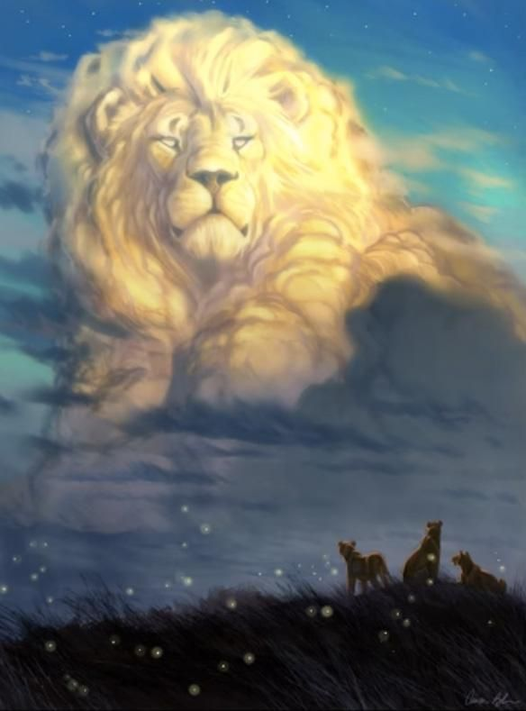 Aaron Blaise, the former Disney animator who worked on classic films like Aladdin, Beauty and the Beast and The Lion King, has created a digitally rendered image that pays homage to Cecil the lion