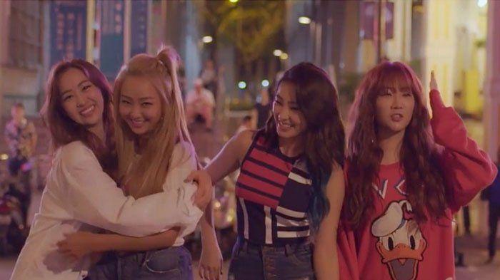Bakal Rilis Album Baru, SISTAR Goda Fans dengan Cuplikan Video Musik Terakhirnya 'Lonely'