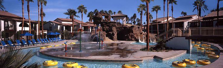 Palm Springs Lazy River