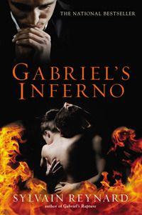 Gabriel's Inferno (Gabriel's Inferno, #1), Gabriel's Rapture (#2), Gabriel's Redemption (#3)--Excellent!!