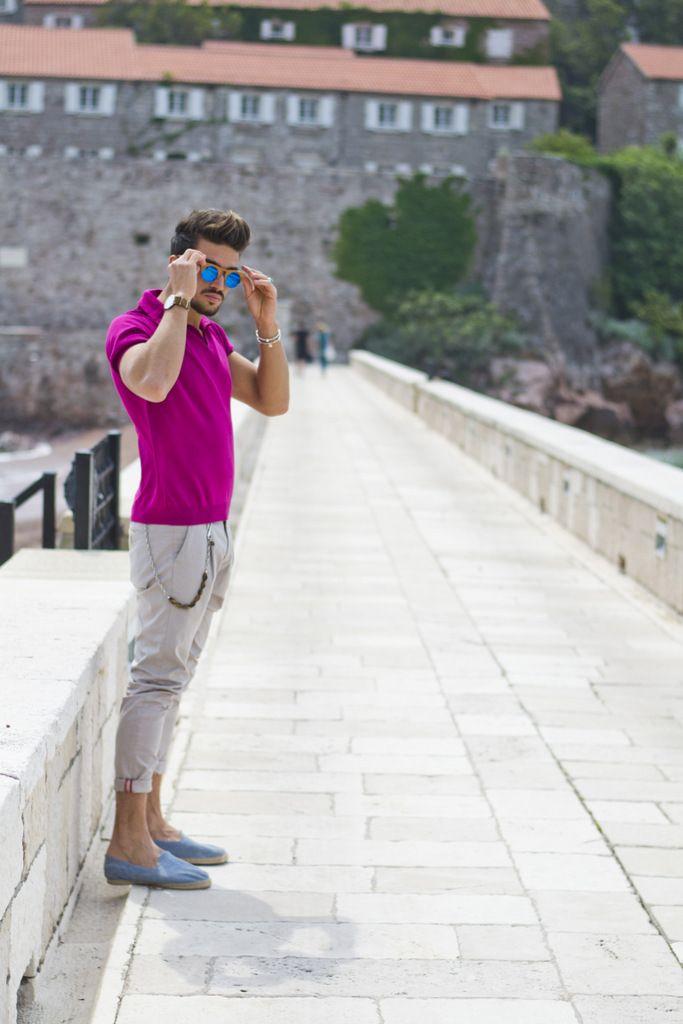 Discovering Montenegro Mdv Style Street Style Fashion Blogger Mariano Di Vaio Pinterest