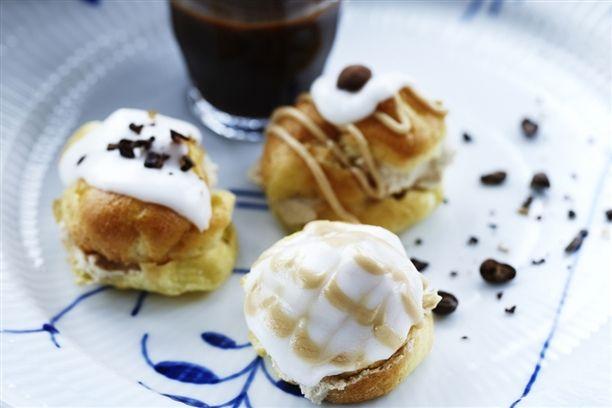 10 franske kager