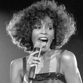 By far one of the greatest singers of all time. You will never be forgotten