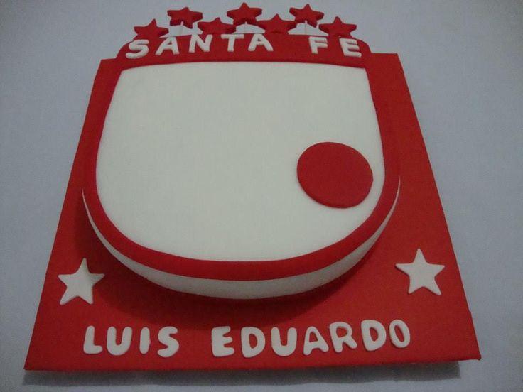 TORTA EQUIPO DE FOOTBALL .