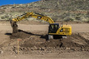 Three Next Generation Cat® Excavators Deliver More Choices for Increased Efficiency and Lower Operating Costs… #heavyequipment #construction