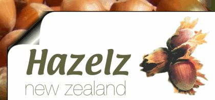 Fresh New Zealand Hazelnut Products - Hazelz new zealand factory direct