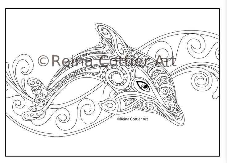 Adult Colouring Book ~ Reina Cottier Art.  View or Buy here: https://www.etsy.com/listing/240707291/reina-cottier-art-colouring-book-for?ref=shop_home_feat_1
