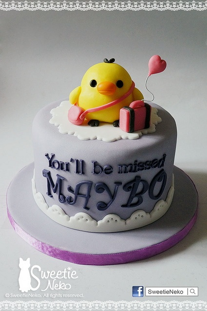 62 best images about celebration novelty cakes on pinterest for Anpanman cake decoration