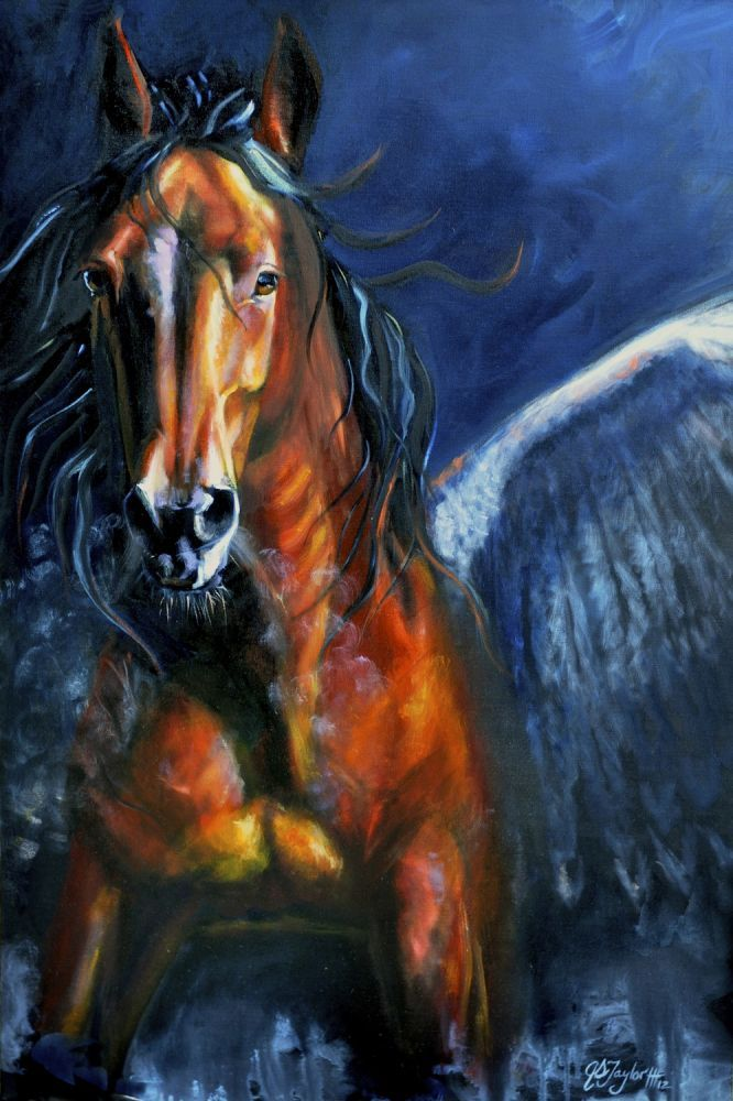 264 best Horses images on Pinterest | Equine art, Horses and ...
