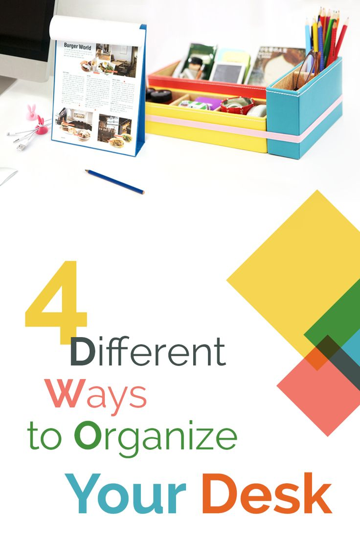 different ways to organize a research paper The development of each essay follows a different course to give an idea of the way the various writing the research paper as part of an academic course.