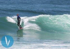 Surfen: Auf der Suche nach der perfekten Welle