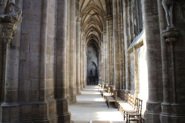 Säulenkonstruktion :-)
