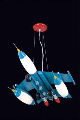 Fantom Avize-Mavi - 4312,05